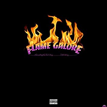 Flame Galore