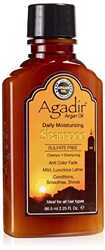 Agadir arganolie dagelijks moisturizing shampoo 66,5 ml