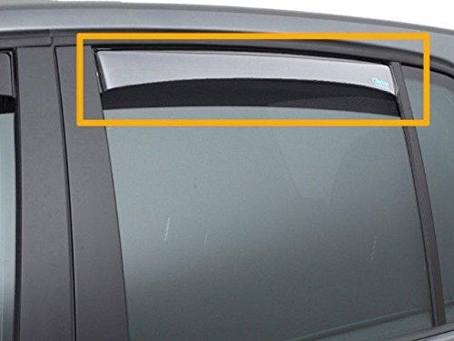 Schaetz Cks Hintere Fensterscheiben Windabweiser Set von 42587D für Modelle Until 1997 To 06/2005