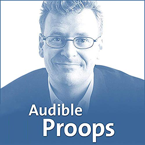 AudibleProops 63 Audiobook By Greg Proops cover art