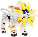 30cm de peluche de juguete Solgaleo Pokemon anime juguetes de peluche leyenda sol y luna muñeca lindo