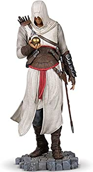 Ubisoft Altaïr Figurine   Apple of Eden Keeper - Assassin s Creed