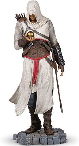 Ubisoft Altaïr Figurine : Apple of Eden Keeper - Assassin