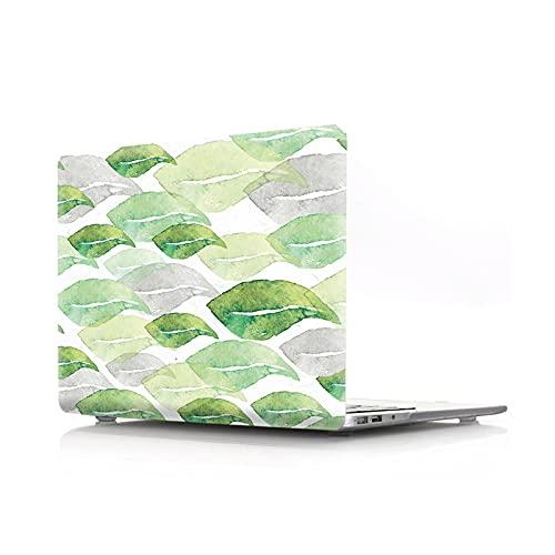 Funda para portátil Mac Air Pro 11 12 13 15 16 pulgadas, nuevo patrón Shell cubierta protectora para MacBook Air Pro 11.6 13.3 15.4 16 02-1-a2141 pro 16