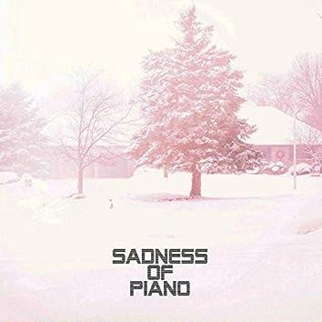 Sadness of Piano