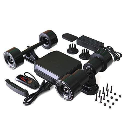 Arkai NEUSTE Version!!! Landwheel/Revel E-Kit Dein Deck mit Speed bis 50 km/h WELTNEUHEIT. BESTES Board am Markt!