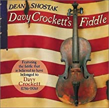 Davy Crockett's Fiddle