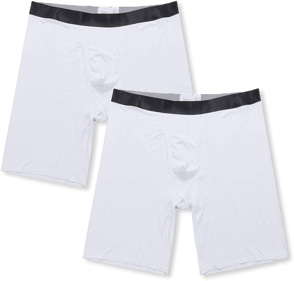 2-Pack Men's Modal Underwear 9