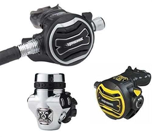 APEKS XTX 200 + Octopus XTX 40 - INT Set...