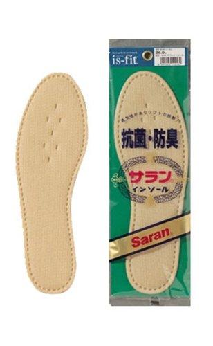 モリト is-fit サラン インソール 22cm 68750037 1セット