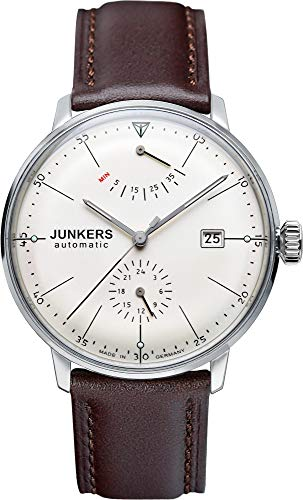 JUNKERS - Men's Watches - Junkers Bauhaus - Ref. 6060-5