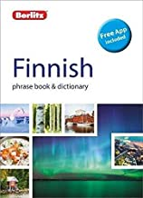 Best finnish english dictionary Reviews