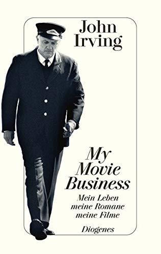 Buchseite und Rezensionen zu 'My Movie Business' von John Irving