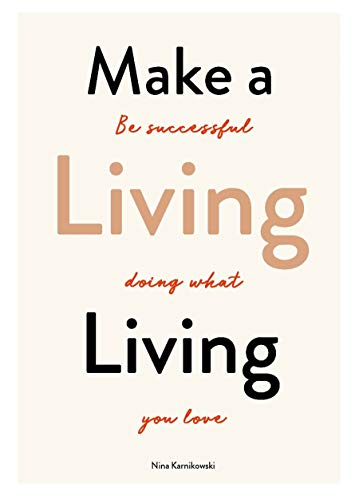 Image of Make a Living Living