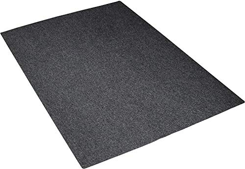 Drymate Maintenance Mat/Oil Spill Mat (58' x 72'), Absorbent/Waterproof Garage Floor Protector, Reusable/Durable (Made in The USA)