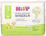 foto HiPP - Pañales suaves para bebé