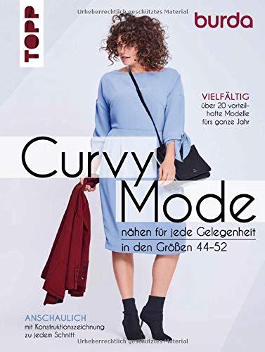Curvy Mode: Nähen für jede Geleg...