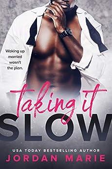 Taking It Slow (The Lucas Cousins Book 3) by [Jordan Marie, Wander Aguiar]