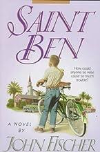 Saint Ben (Saint Ben, #1)