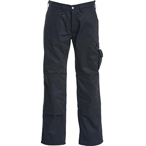 Tranemo 2820-50-07-C60 Bundhose Comfort Plus Größe C60 in schwarz