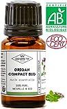 Olio essenziale di Origano Compatto Organico - MyCosmetik - 10 ml