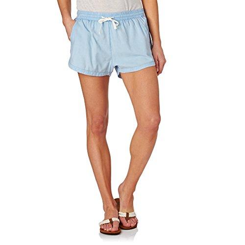 Billabong Damen Shorts blau L