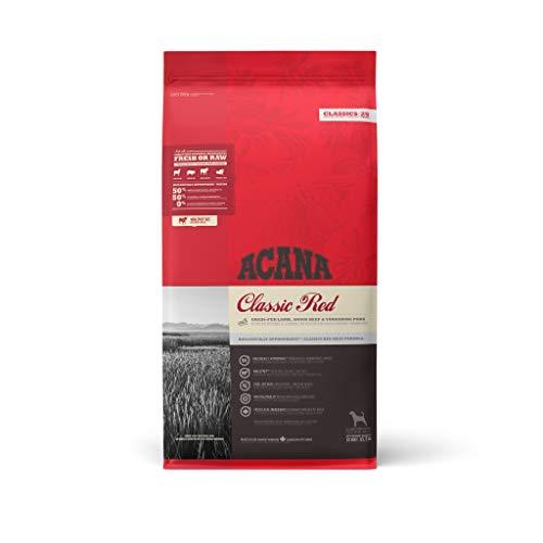 Acana Classics Classic Red - 17 kg
