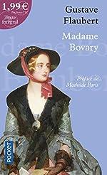 Madame Bovary à 1,99 euros de Gustave FLAUBERT