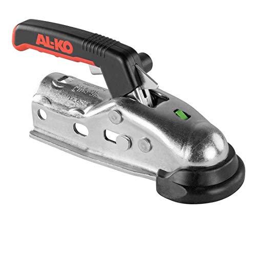 Kugelkupplung   Typ: Alko AK 270   für Ø 35, Ø 40, Ø 45, Ø 50 mm Zugrohr   max. 2700 kg   ALKO   Anhängerkupplung   Anhängetechnik   Anhängekupplungen   mit Prüfzeichen