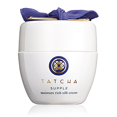 Tatcha SUPPLE MOISTURE RICH SILK CREAM55ml / 1.86 oz.