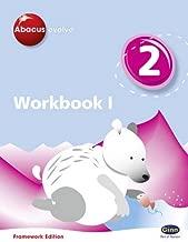Abacus Evolve Year 2 Workbook 1 Framework Edition (Abacus Evolve Fwk (2007))