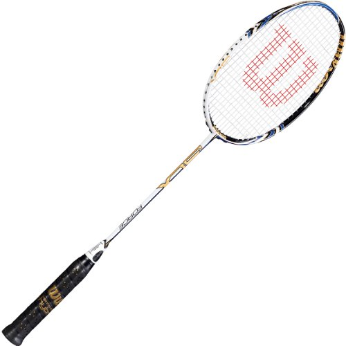 Wilson Force.BLX Badminton Racquet