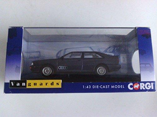Corgi (VanguaRD 1/43 ème) - CVA12704 - Véhicule Miniature et Circuit - Peugeot 205 1.4 - Roland Garros