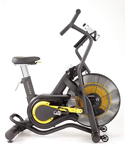 Cascade Air Bike Unlimited Mag