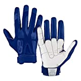 Grip Boost Boys Peace, Shaka, and Hook 'Em Youth Football Gloves Pro Elite