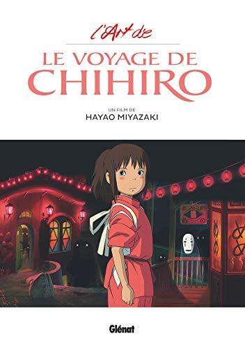 L'Art du Voyage de Chihiro