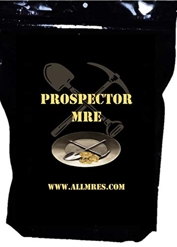 PROSPECTOR MRE