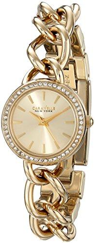 Caravelle New York 44L152 - Reloj para Mujeres