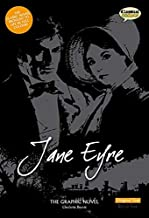 [Jane Eyre: The Graphic Novel (British English Edition)] [By: Bronte, Charlotte] [September, 2008]