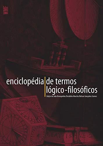 Enciclopédia de termos lógico-filosóficos