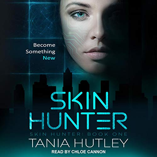 Skin Hunter cover art