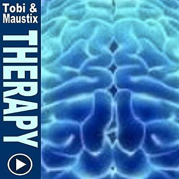 Therapy (Original Radio Version & Extended EDM Mix)