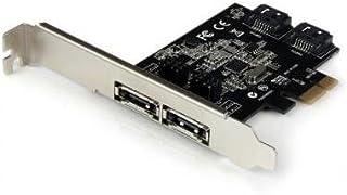 StarTech Startech.com - pexesat322i controller card pexesat322i 2port pci exp