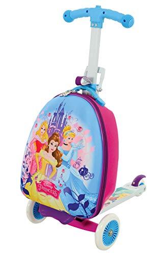 Disney Princess M14377 Scooting Suitcase
