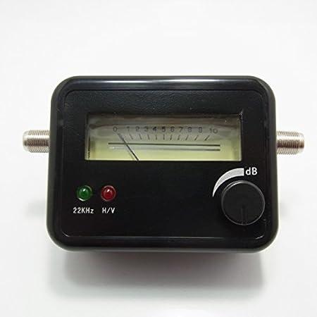 自分で測定出来る!BS/CSアンテナ用 レベルチェッカー BL0054BS-2