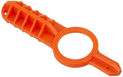 HUNTER MPTOOL MP Rotator Adjustment Tool, Orange