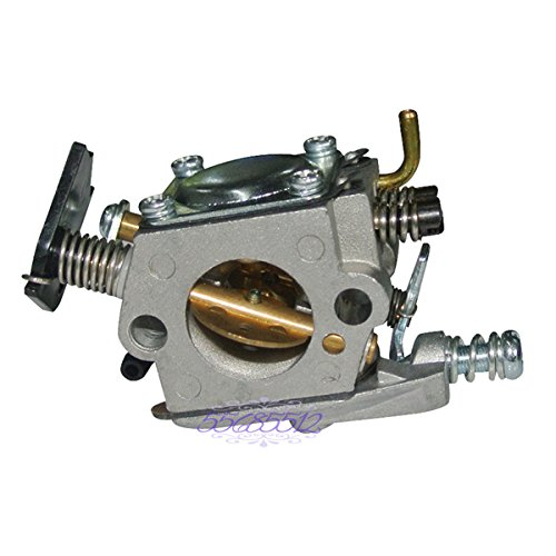 Jammas Carburetor Carb Fit Komatsu 3800 decespugliatore decespugliatore motosega Carby