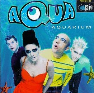 Aquarium [Importado]