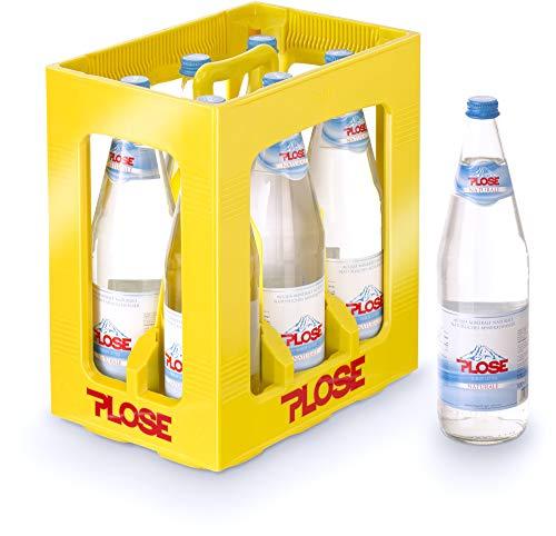 Plose PLOSE naturale, Mineralwasser (2 x 1000 ml)
