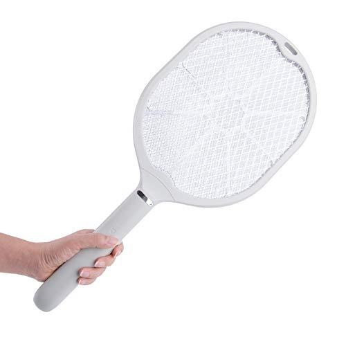Mafiti MS300 Raqueta Antimosquitos...